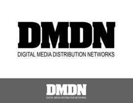 #483 for Logo Design for DMDN by smarttaste