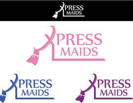 #50 for Design a Logo for a maid cleaning company by acmstha55