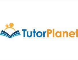 "#13 untuk Design a Logo for a business for the word ""Tutor Planet"" oleh iakabir"