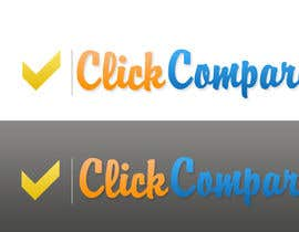 nº 40 pour Design a Logo for ClickCompare.net par Naumaan