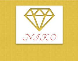 #97 for A beautiful impressive logo needed for natural untreated gemstones websites www.nikogems.com and www.nikojewelry.com af theKoolwool