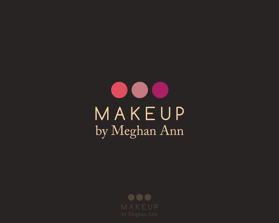 Design an elegant logo for a Makeup Artist business ...