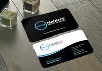 Graphic Design Contest Entry #24 for Design some Business Cards