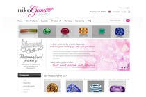 Bài tham dự #28 về Graphic Design cho cuộc thi Design a Banner for Jewelry website