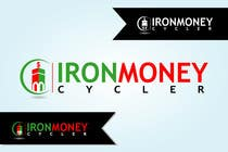 #39 for IMC - Iron Money Cycler by creativdiz