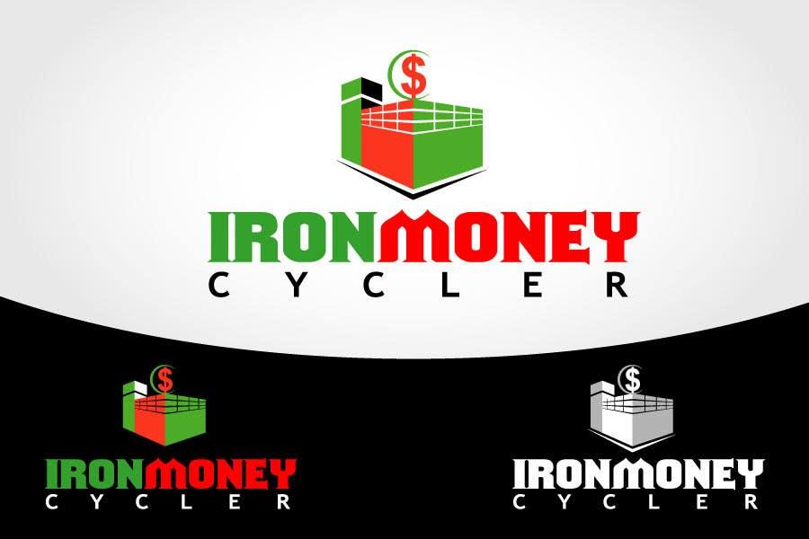 #40 for IMC - Iron Money Cycler by creativdiz