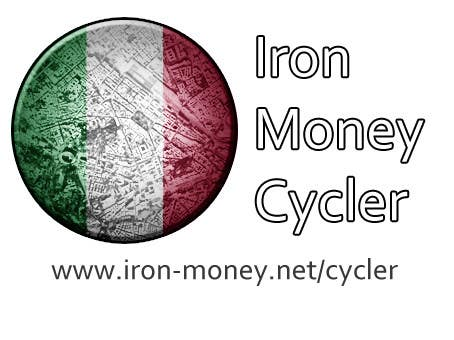#61 for IMC - Iron Money Cycler by jonsanchez1