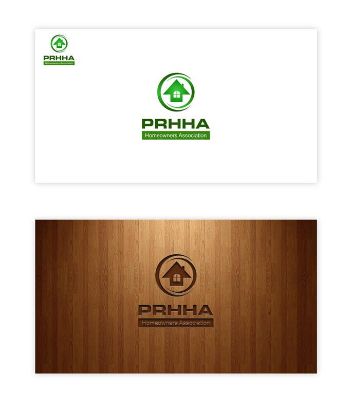 Bài tham dự cuộc thi #                                        56                                      cho                                         Logo Design - Homeowners Association