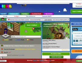 #3 for Site Based CMS OPEN SOURCE Habbophp af Duovis