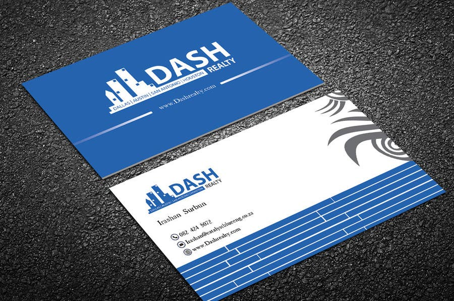 Entry 25 By Lipiakhatun586 For Design Some Business Cards Freelancer
