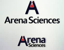 "#115 for Design a logo for ""Arena Sciences"" af ccakir"