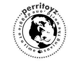 #40 para perritoyz logo por airbrusheskid