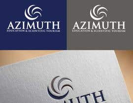 nº 62 pour Logo design for international astrotourism company. par indunil29