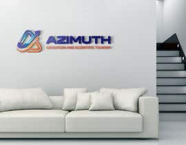 nº 59 pour Logo design for international astrotourism company. par blueeyes00099