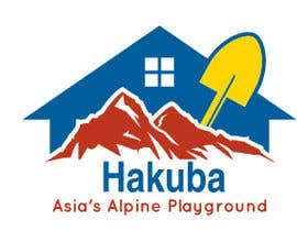 #1 for Design a Logo for Hakuba af rihanshams