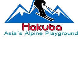 #9 for Design a Logo for Hakuba af alviant