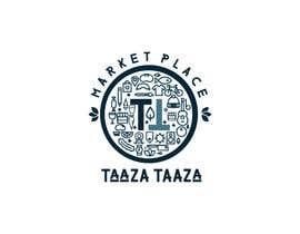 """#121 para """"taaza taaza"""" logo design de dalinex"""