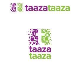 """#52 para """"taaza taaza"""" logo design de screenprintart"""