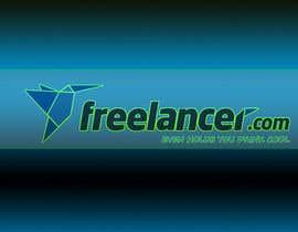 Nro 15 kilpailuun Design a Freelancer.com Stubby Holder (Beer Koozie) käyttäjältä joshuamaerten