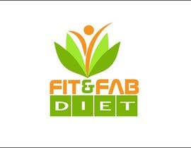 #35 for DIET LOGO design af iakabir