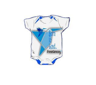 #6 for Freelancer.com Baby Clothes by darkangle20