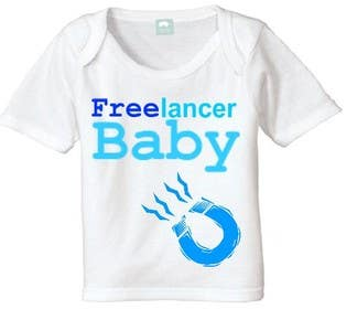 #7 for Freelancer.com Baby Clothes by cay9999
