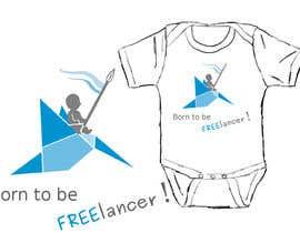 #3 for Freelancer.com Baby Clothes af Arvensis