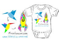 Contest Entry #4 for Freelancer.com Baby Clothes