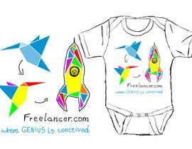 Nro 4 kilpailuun Freelancer.com Baby Clothes käyttäjältä Arvensis
