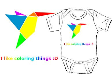 #5 for Freelancer.com Baby Clothes by Arvensis