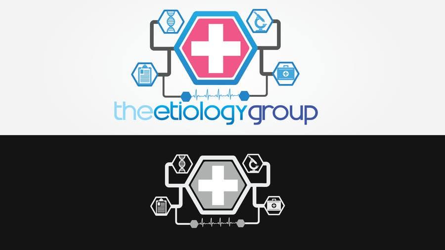 Bài tham dự cuộc thi #                                        12                                      cho                                         Design a Logo for a medical technology company