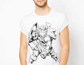#18 dla Design a T-Shirt przez saidyambach