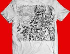 #13 dla Design a T-Shirt przez abunayempavel