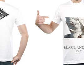 #18 for Brazilian Themes T-Shirt Design Project by amudhaeswari