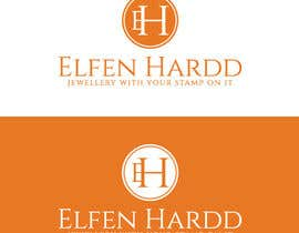 #3 for Elfen Hardd Logo - Can you make yet another jewellery business stand out from the rest? by ScottDuncan1