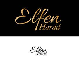#35 for Elfen Hardd Logo - Can you make yet another jewellery business stand out from the rest? by thepurplestudioz