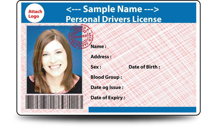Entry #5 by graphicvivid for ID Card Design | Freelancer
