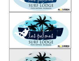 #22 para Alter some Images for our surf lodge logo por naveenragavel
