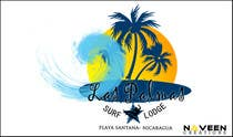 Bài tham dự #23 về Graphic Design cho cuộc thi Alter some Images for our surf lodge logo
