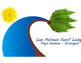 #14 para Alter some Images for our surf lodge logo por juanpa11