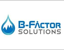 #59 for Design a Logo for BFactor by iakabir
