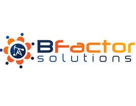 #110 for Design a Logo for BFactor af inspirativ