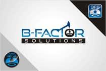 Graphic Design Entri Peraduan #91 for Design a Logo for BFactor