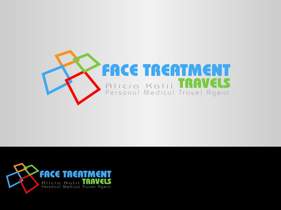 """Inscrição nº 45 do Concurso para Design a Name & Logo using """"Alicia Kalil - Your Personal Medical Travel Agent"""