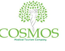 "tasosmylonas tarafından Design a Name & Logo using ""Alicia Kalil - Your Personal Medical Travel Agent için no 17"