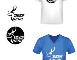 nº 14 pour Design and make a logo for T-shirts par pasha013