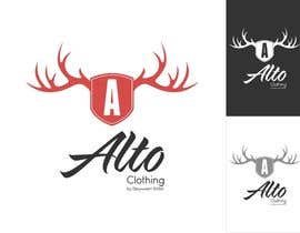 nº 27 pour Design and make a logo for T-shirts par catalins