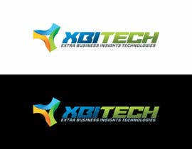 nº 229 pour Design a Logo for XBI Tech par edvans