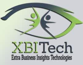 nº 225 pour Design a Logo for XBI Tech par anindyanandi