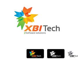 nº 172 pour Design a Logo for XBI Tech par Cozmonator